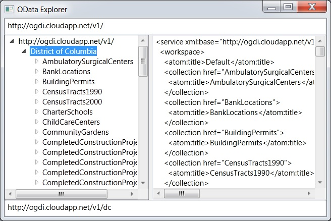 Data Binding, Currency and the WPF TreeView - sellsbrothers com